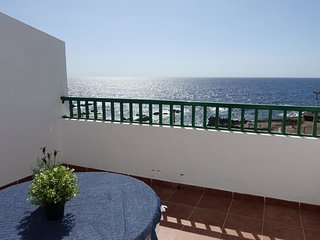 2 bedroom Apartment in Poris de Abona, Canary Islands, Spain : ref 5609295