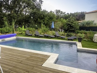 3 bedroom Villa in Faviere, Provence-Alpes-Cote d'Azur, France : ref 5668307