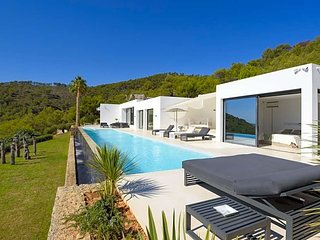 7 bedroom Villa in Sant Carles de Peralta, Balearic Islands, Spain : ref 5669307