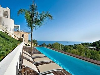 5 bedroom Villa in Roca Llisa, Balearic Islands, Spain : ref 5669366