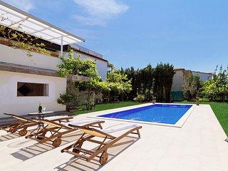 4 bedroom Villa in Umag, Istria, Croatia : ref 5668561
