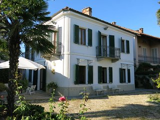 4 bedroom Villa in Canove, Piedmont, Italy : ref 5584894