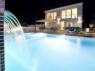 4 bedroom Villa in Casas de Torrat, Valencia, Spain : ref 5620431
