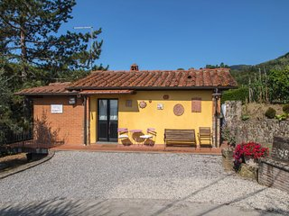 1 bedroom Villa in Lappato, Tuscany, Italy : ref 5669258