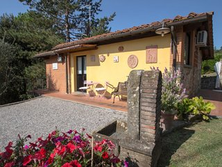 1 bedroom Villa in San Gennaro I, Tuscany, Italy : ref 5669258