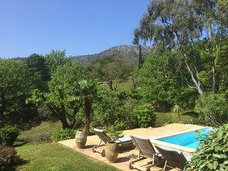 Villa Fontane, Provence, B&B et gite dans Golfe de St Tropez