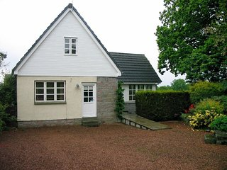 A very attractive self catering property in the Heart of Scotland