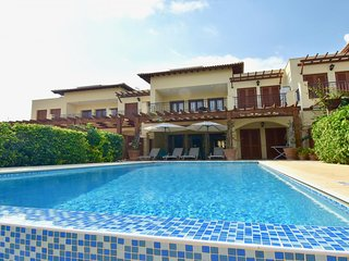 Apartment Eros - two bedroom ground floor apartment with private pool