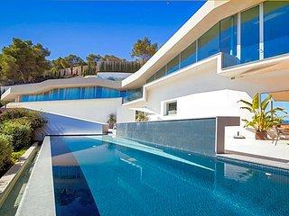 6 bedroom Villa in Roca Llisa, Balearic Islands, Spain : ref 5669336