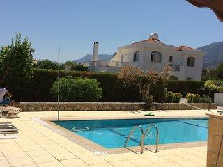 Villa Andre Cyprus (Lapta) Three Bedroomed