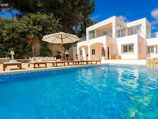 5 bedroom Villa in Colonia de Sant Jordi, Balearic Islands, Spain : ref 5669328