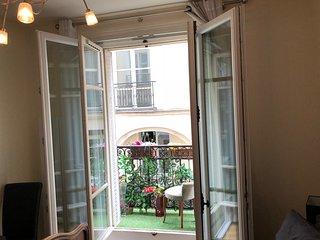 Central Paris Notre Dame Picasso