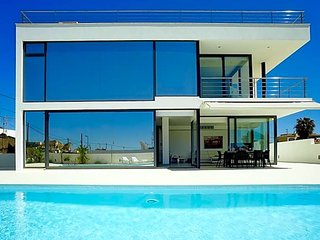 3 bedroom Villa in Es Cana, Balearic Islands, Spain - 5669332