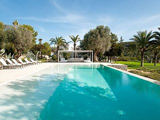 6 bedroom Villa in Colònia de Sant Jordi, Balearic Islands, Spain : ref 5669363