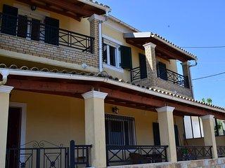 RAFAELA'S HOUSE SOKRAKI