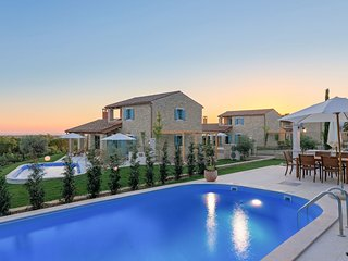 3 bedroom Villa in Vilanija, Istria, Croatia : ref 5636861
