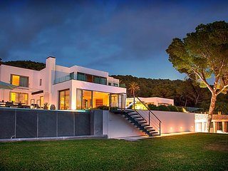 7 bedroom Villa in San Jose, Balearic Islands, Spain : ref 5669301