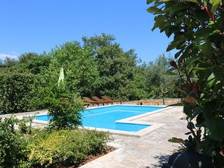 3 bedroom Villa in Fabci, Istria, Croatia : ref 5620446