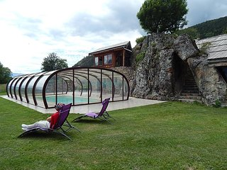 3 bedroom Apartment in La Breole, Provence-Alpes-Cote d'Azur, France : ref 56682