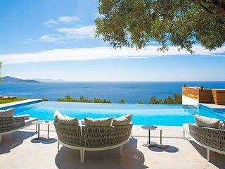 6 bedroom Villa in Es Cubells, Balearic Islands, Spain : ref 5669283