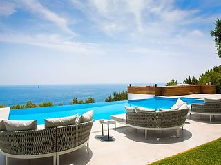 6 bedroom Villa in Es Cubells, Balearic Islands, Spain : ref 5669283