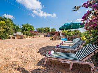 2 bedroom Villa in Lloseta, Balearic Islands, Spain - 5667384