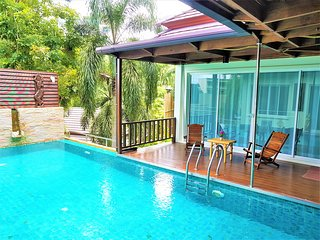 Prima Villas Karon - Thai Style Pool Villa very close to Karon Beach!