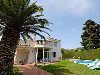 2 bedroom Villa in Ardiaca, Catalonia, Spain : ref 5622623