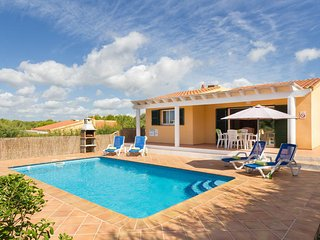 2 bedroom Villa in Torre Soli Nou, Balearic Islands, Spain : ref 5441139