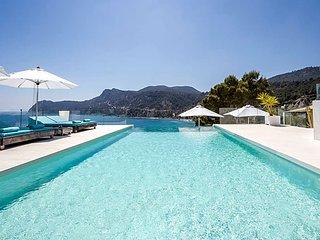6 bedroom Villa in Es Cubells, Balearic Islands, Spain : ref 5669359