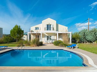 3 bedroom Villa in Kolympia, South Aegean, Greece : ref 5667950