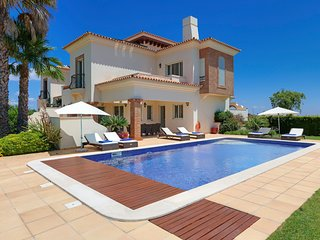 3 bedroom Villa in Ribeira da Gafa, Faro, Portugal - 5049118