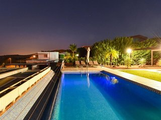 3 bedroom Villa in El Salobre, Canary Islands, Spain : ref 5698701