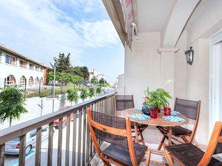 3 bedroom Apartment in l'Escala, Catalonia, Spain - 5622621