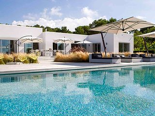 6 bedroom Villa in Cala Bassa, Balearic Islands, Spain : ref 5669303