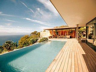 3 bedroom Villa in Es Cubells, Balearic Islands, Spain : ref 5669339