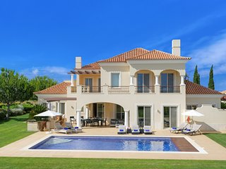 4 bedroom Villa in Ribeira da Gafa, Faro, Portugal : ref 5049115