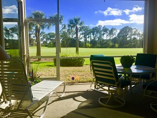 Stoneybrook Country Club Condo Rental 4TH FAIRWAY