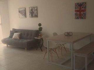 Moderno y comodo apartamento Envigado