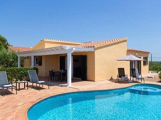 3 bedroom Villa in Torre Soli Nou, Balearic Islands, Spain : ref 5441109