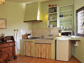Villette In Mugello - La Quercia (4 Guests)
