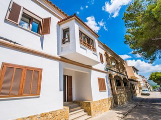 6 bedroom Villa in Arta, Balearic Islands, Spain : ref 5667378