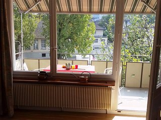 Super cozy Flat in quiet neigborhood of Bern