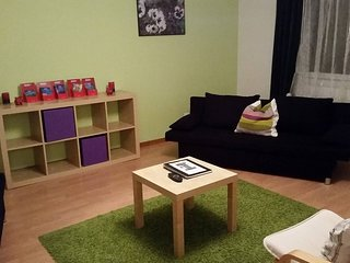 Cosy quiet flat right next to Bern in great area