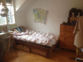 Bern Expo - Cozy room in ideally located Flat