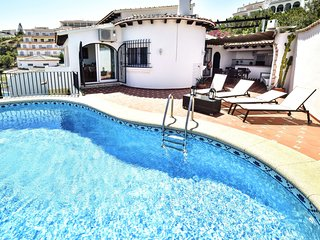 4 bedroom Villa in Molinell, Region of Valencia, Spain - 5668311