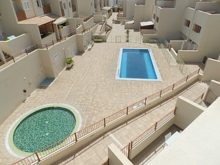 Los Cristianos 3 Bed Luxury Triplex Villa Special Offer 01/07 to 25/7 15% off
