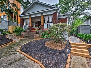 NEW! Home w/ Views Near Major Atlanta Attractions