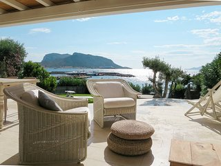 2 bedroom Apartment in Golfo Arnaci, Sardinia, Italy : ref 5472979