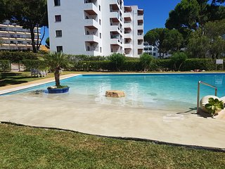 Topazio, CD 149 | 2 Bed | 2 Bath | Vilamoura centre eazy walk